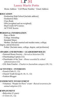 sorority resume template how to format a sorority resume and cover letter plus the cutest free fonts sorority