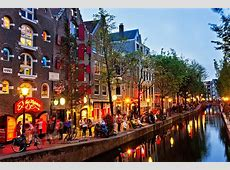 Your Ultimate Guide To Visiting Amsterdam Oxygenie