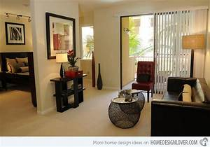 20 small living room ideas home design lover With living room design for small house