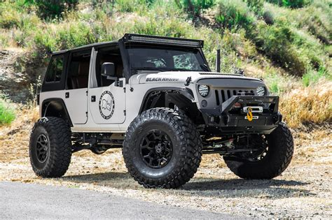 jeep truck black black rhino truck wheels introduces the overland