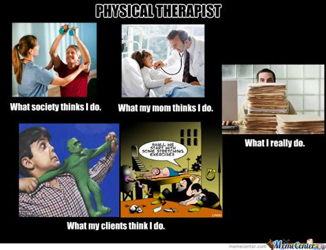 Therapist Meme - physical therapy memes image memes at relatably com