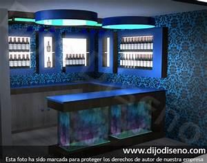 Dise U00f1o De Bares Y Restaurantes