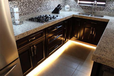 kitchen cupboard designs photos kitchen toe kick led lighting contemporary kitchen 4338