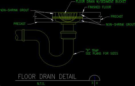 floor drain dwg block  autocad designs cad