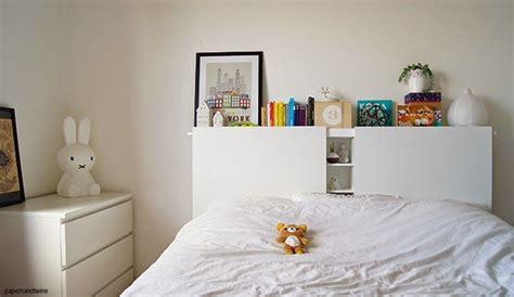 tete de lit capitonnee ikea t 234 te de lit blanche diy rangement int 233 gr 233 ikea decor s