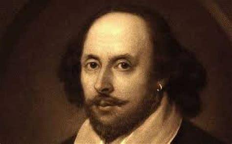 biografia de william shakespeare historia de la literatura