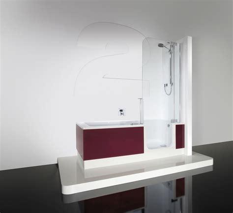 Duschbadewanne Mit Tür by Artweger Twinline 2 Dusch Badewanne 160 X 75 Cm Mit T 252 R