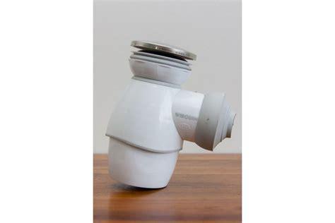 siphon bonde pour vasque sans trop plein