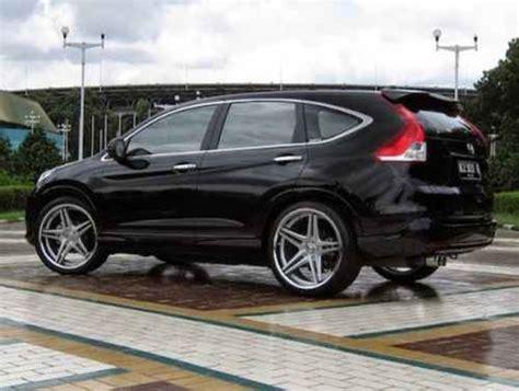 Modifikasi Honda Crv by Tips Tips Singkat Modifikasi Honda Crv Beserta Gambar