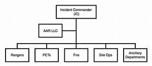 Flipside Incident Command System Burning Flipside