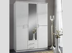 Cheap White Wardrobe with Drawers and MirrorFIF Blog