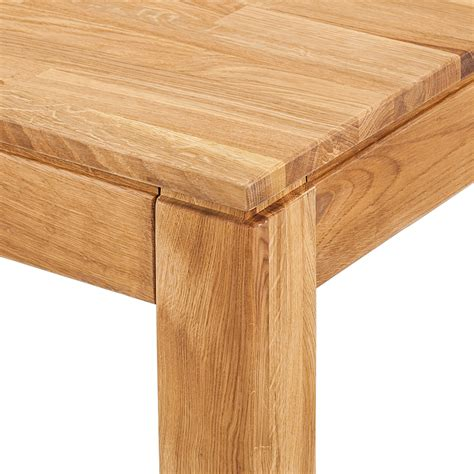 Küchentisch Holz Ausziehbar by Esstisch 140 Holz Nussbaum Ausziehbar Bvrao