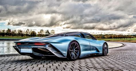 The McLaren Speedtail Allows Owners To Completely ...