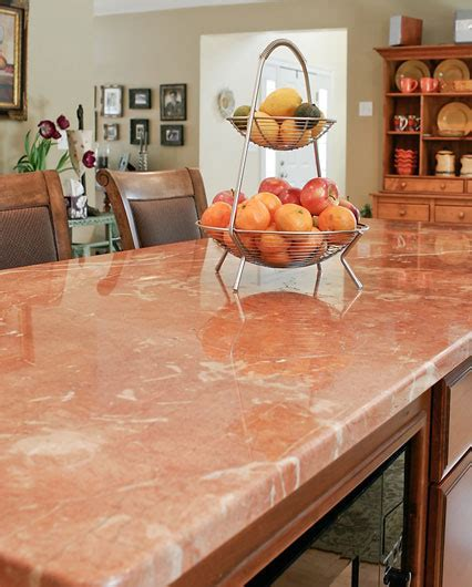 Marble Countertops in the Utica, NY Area
