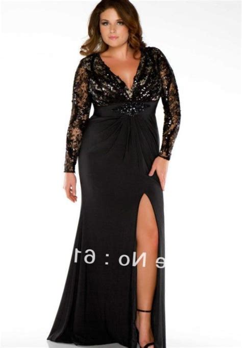 size special occasion dresses  sleeves