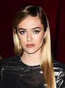 DELILAH BELLE HAMLIN at Maxim Hot 100 Party in Hollywood ...