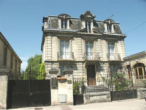 maison blanche a reims simple bien immobilier en vente angers jardin with maison blanche a