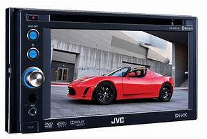 Jvc Shows Off Sweet 7