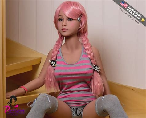 Lola - Type E - 140cm Beautiful Mannequin Doll