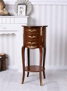 Table De Nuit Baroque : table de nuit baroque table chevet grise trendy table de ~ Teatrodelosmanantiales.com Idées de Décoration
