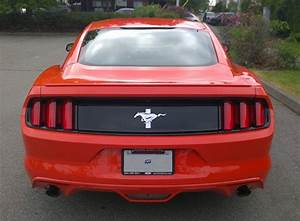 Post pics here for all 2015 v6's!'! - Ford Mustang Forum