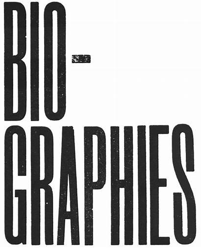 Typography Workshop Debut Agent