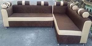 sofia brown sofa set office furniturekhomi for sale With couch sofa for sale philippines
