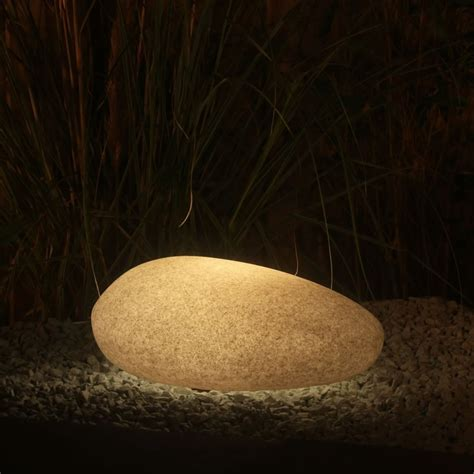 strobe light water fountain flat 40 remote led garden stone light multifunction