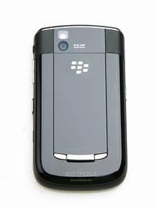 Blackberry Tour 9630 Review