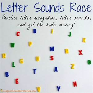 letter sounds race letter sounds kids moves and letters With sounding out letters games