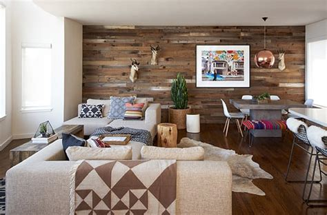 Southwestern Style Home Infused With Warmth In Potrero Hill