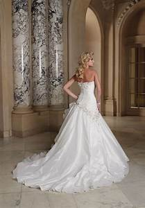 Beautiful elegant wedding dresses pictures ideas guide for Beautiful and elegant wedding dresses
