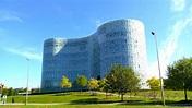 Top 100 Largest Libraries In The World - P8.Brandenburg ...