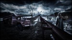 apocalyptic_dark Full HD Wallpaper and Background ...