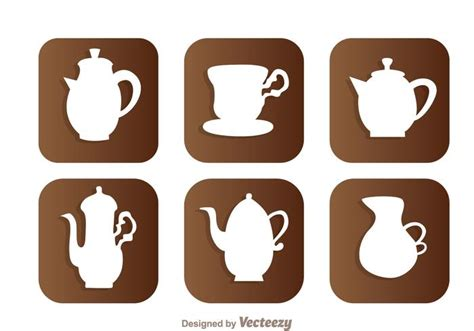 Coffee And Tea Pots Silhouettes Best Burr Coffee Grinder For The Price Wirecutter Portable Iced Maker Glass Delonghi Makers Reviews Drip Oxo Conical With Integrated Scale Saeco Machine Dimensions
