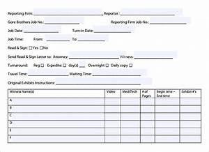 Salary Calculator Template Free 13 Sample Job Sheet Templates In Pdf
