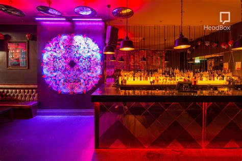 Book Exclusive Hire, Tequila Club (liverpool)