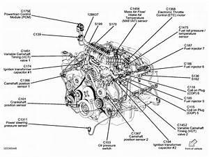 2004 Ford Freestar 4 2 Engine Diagram  U2022 Downloaddescargar Com