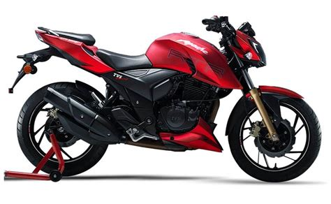 Tvs Apache Rtr 200 4v Image by Tvs Apache Rtr 200 4v Specifications Leaked Ahead Of