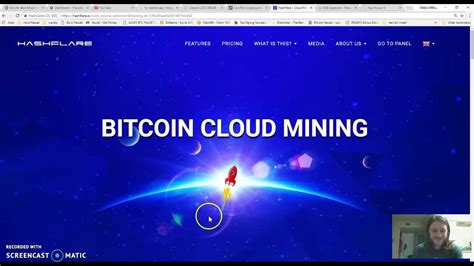 how to pay with creditcard on hashflare cloudmining cloud
