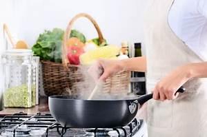 Angebrannte Beschichtete Pfanne Reinigen : angebrannte und verkrustete bratpfannen reinigen ~ Yasmunasinghe.com Haus und Dekorationen