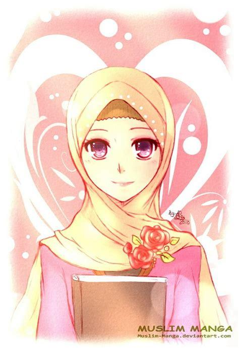 anime islam bergerak gambar animasi lucu bergerak islami terlengkap dpterbaru
