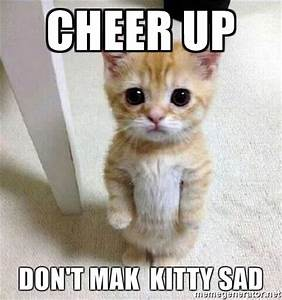 20 Cute Animal Memes To Cheer You Up   SayingImages.com
