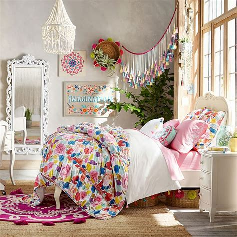 Fun New Trends For Kids' Rooms