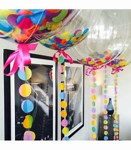 Deco Multicolore : confettis deco animation multicolore 21mm couleur multicouleur ~ Nature-et-papiers.com Idées de Décoration