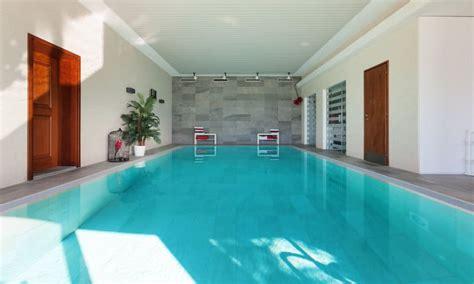 Indoor Pool : Residential Indoor Pools