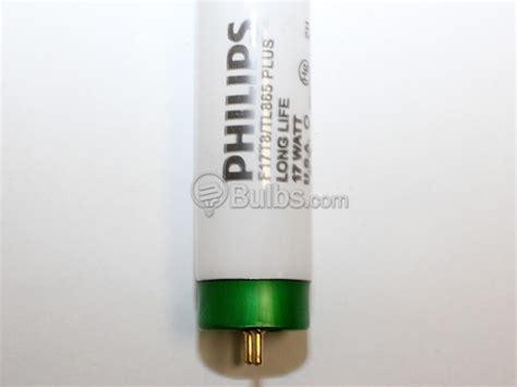 philips 17 watt 24 inch t8 daylight white