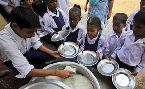 Now, Midday Meals For Girls UpTo Class 12 In Delhi ...