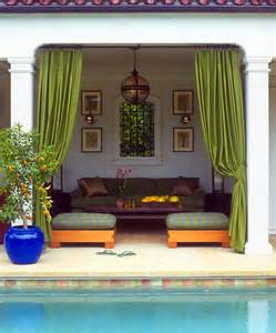 Pool Cabana Ideas