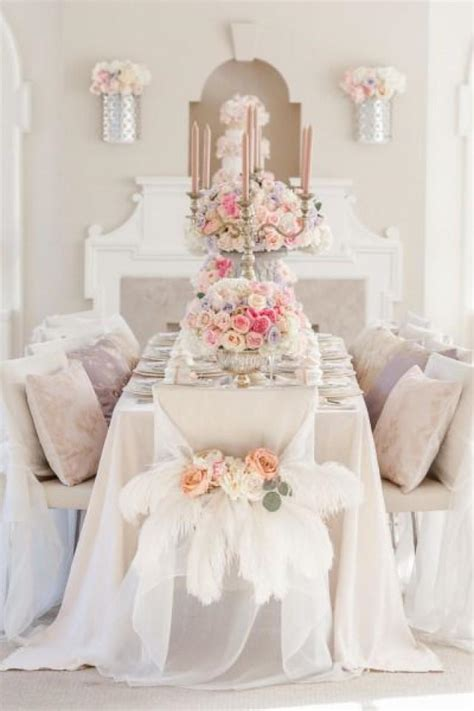 shabby chic wedding reception food ideas shabby wedding shabby chic wedding 2166876 weddbook
